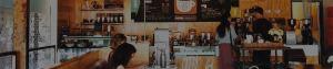 Coffee Shop in Downtown Phoenix
