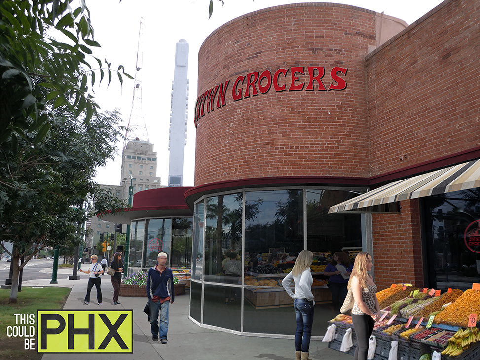 112e2a9545f Downtown Grocery Store