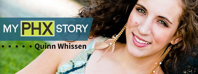 Quinn Whissen
