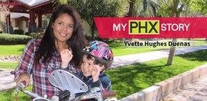 Yvette Hughes