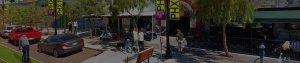 1st Street Downtown Phoenix