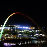 I Fell In Love With Newcastle & Gateshead
