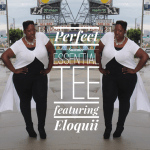 Plus Size: Perfect Summer Essential Tee featuring Eloquii