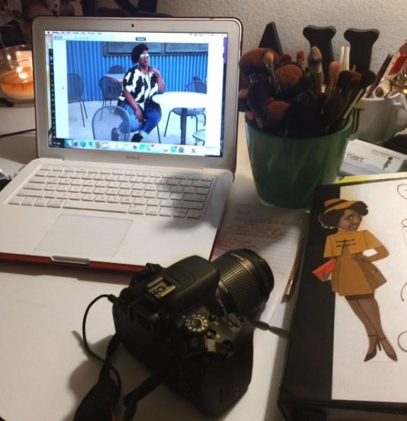 #CEOlife: Releasing my creative boss