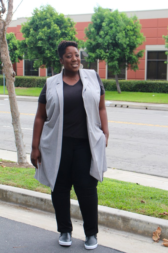 Plus Size Fashion, Style, PSBlogger, Plus Size Blogger, Outfit of the Day, OOTD, Fashion, Fashion Blog, Lifestyle Blog, Fashion Blogger, Forever21, Torrid, Old Navy, Vans, Natural Hair, Natural Hair Community, Undercut, Twistout