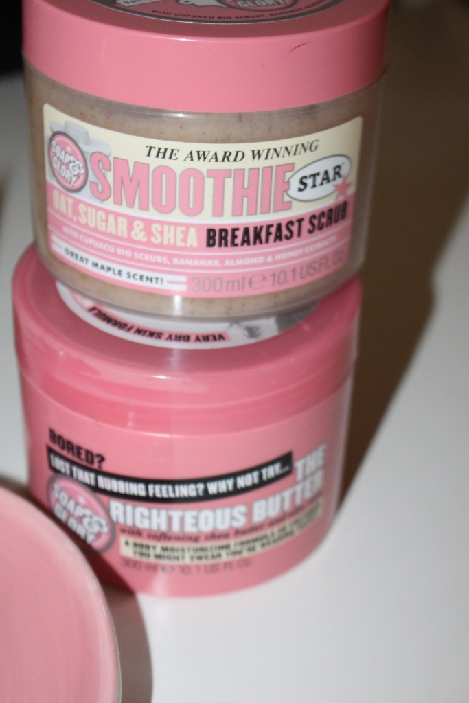 Soap and Glory, Skin Care, Valentines Day, Sooth Skin, Soft Skin, Love the Skin You Are In, Lifestyle Blog, Beauty Products, Beauty Blogger, Heel Genius, Body Butter, Vaseline, Lip Therapy