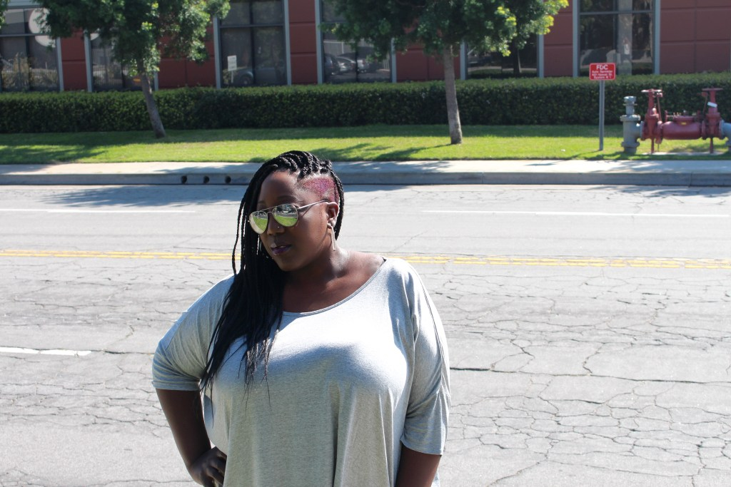 Plus Size Fashion, Plus Size, Fashion, Style, Style Blog, Style Blogger, Fashion Blog, ASOS, Torrid, Nike, Casual Weekend Style, Hi Lo Tops, ASOS Curves, OOTD, Outfit of the Day