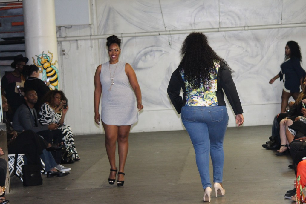 Shimmer Boutique, Fashion, Runway, Style, Luxe Kurves, Styled by Bri