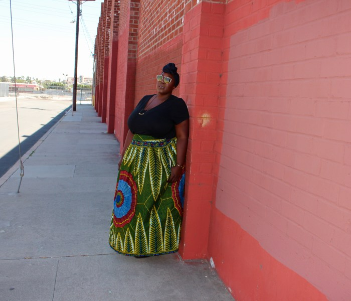 African Chic