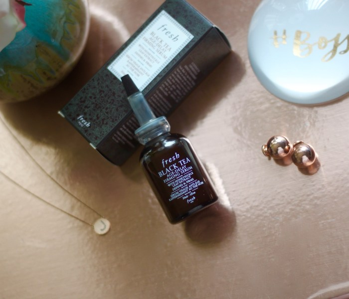 Stop Aging with this Firming Serum