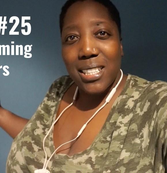 Overcoming Fears // YouTube
