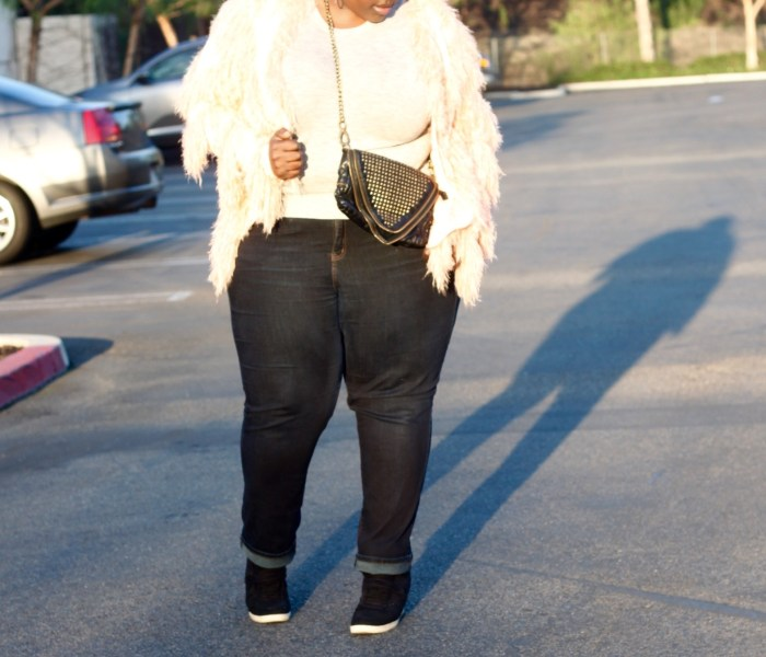 Plus Size Fashion: Unexpected