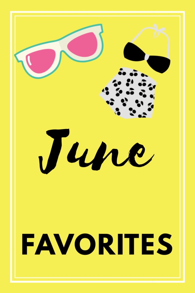 June Favorites, Skin care, Beauty, Makeup, Plus Size Fashion, Target, NYX cosmetics, Pixie Cosmetics, Maui, Natural Hair, Eco Styler Gel, Total Control Foundation, Morphe
