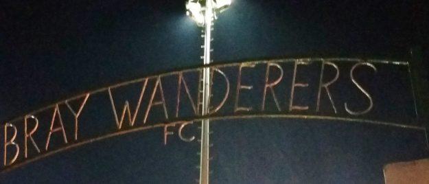 Bray, Bray Wanderers, Na Fánaithe, League of Ireland Premier Division, Porterhouse