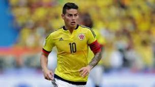 ThisDrinkingLife and The World Cup: Colombia