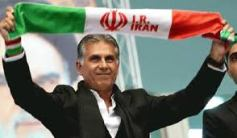 ThisDrinkingLife and The World Cup: Iran