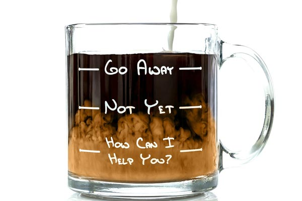 coffee mug valentines gifts for him