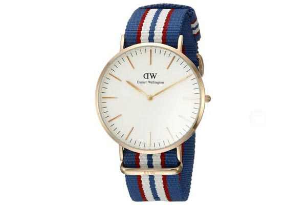 daniel wellington watch valentines gifts for him