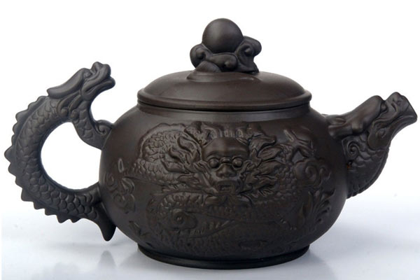 dragon teapot christmas gifts for him