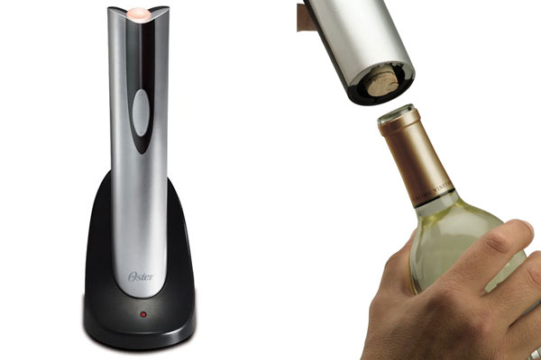 electronic bottle opener christmas gifts for him