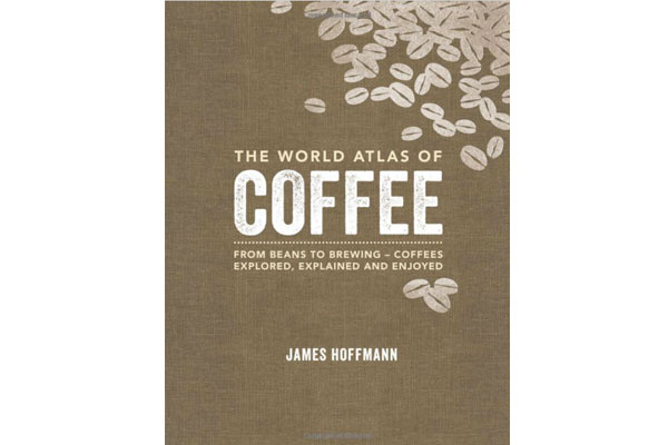 gifts for coffee lover coffee atlas