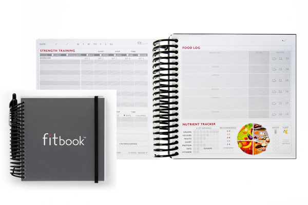 fitbook-for-health-fanatic