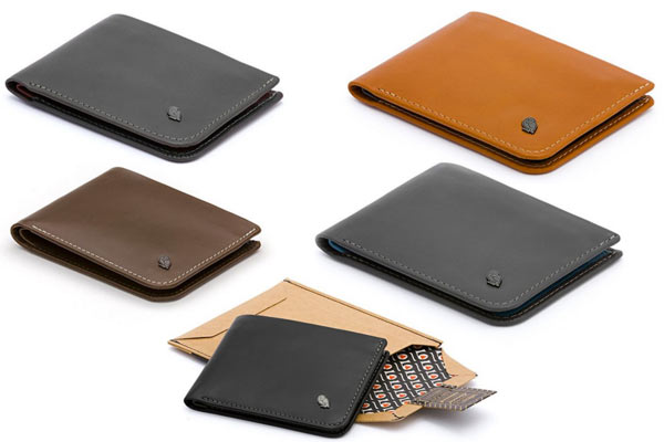 luxury gifts for men wallet