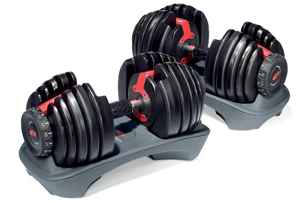 40th birthday gifts for men bowflex
