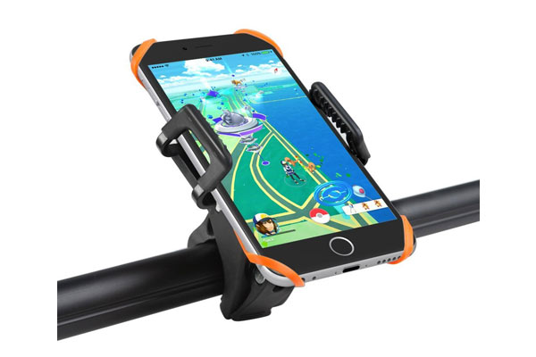 cycling gifts for him phone mount
