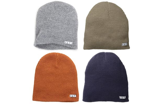 small gifts ideas for men beanie