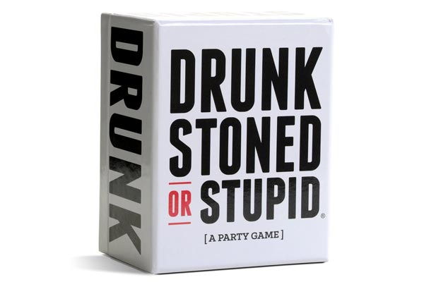 small gifts ideas for men drunk stoned stupid