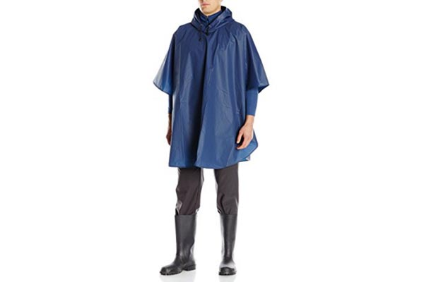 small gifts ideas for men poncho