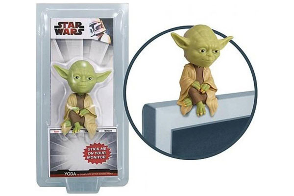 star wars gfts for him yoda
