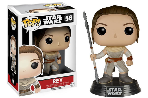 star warsgifts for him rey figurine