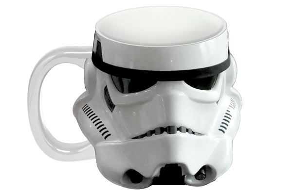 starwars gifts for him stormtrooper mug