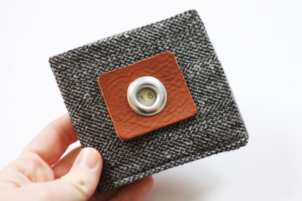 wallet diy gifts for boyfriend