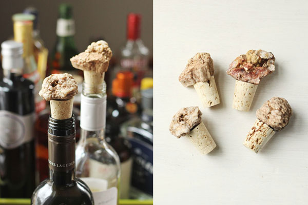 wine stopper diy gifts for boyfriend birthday