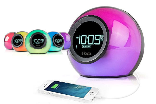 tech gifts for him alarm