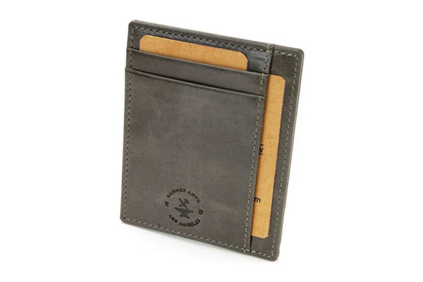 RFID wallet travel gifts for him