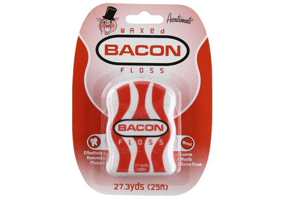 birthday presents for bacon lover