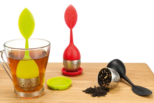 cute tea infuser for his birthday