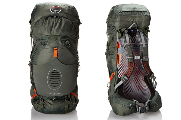 gifts for outdoorsmen backpack