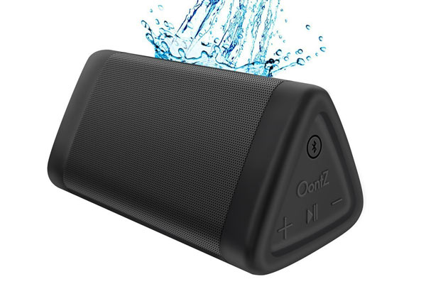 waterproof speaker gifts for him
