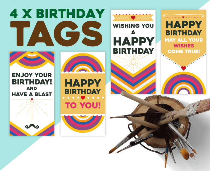 birthday-tags