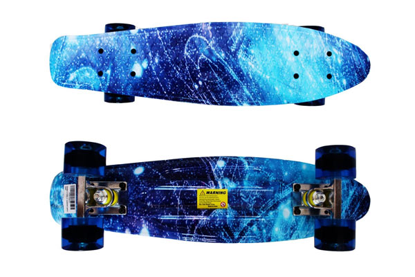 18th birthday gifts for him skateboard