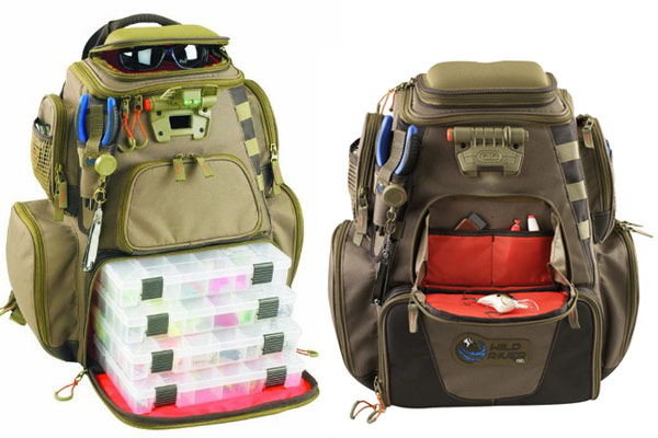 fishing gifts for him backpack