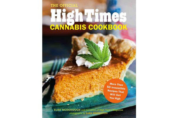 gifts for stoners food
