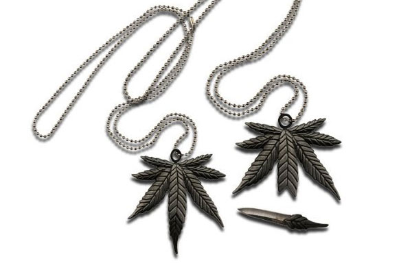 gifts for stoners necklace