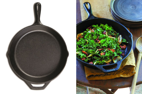 awesome birthday gifts for him who love to cook cast iron skillet