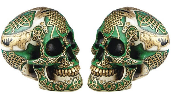 cheap-birthday-gifts-for-him-celtic-skull